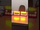 LED-фонари для легкового прицепа Fash-Light