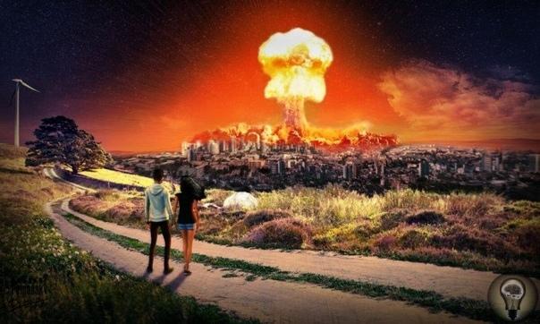 3 САМЫХ ВЕРОЯТНЫХ СЦЕНАРИЯ КОНЦА СВЕТА: ЧТО ГРОЗИТ ЧЕЛОВЕЧЕСТВУ Развитие нашей цивилизации достигло таких масштабов, что человечество может истребить само себя за один день. И планете угрожаем