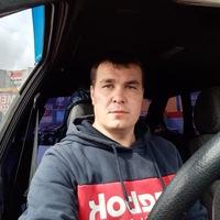 Денис Сафиев