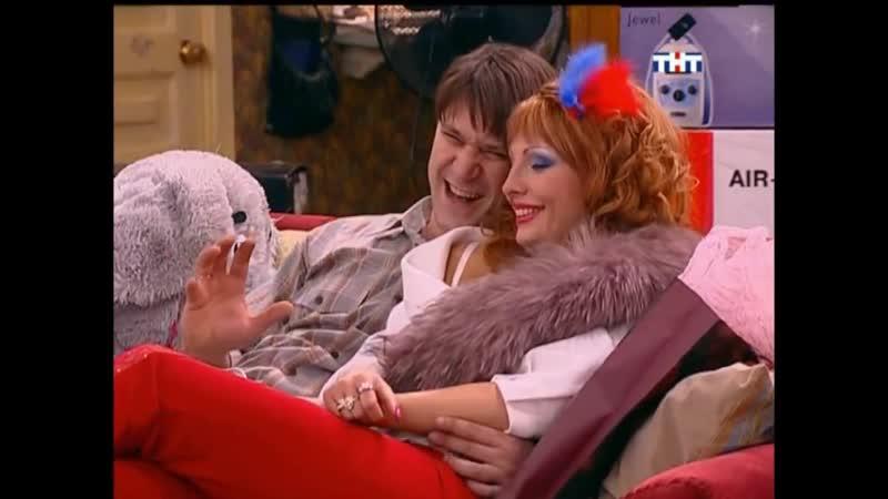 Счастливы вместе (Букины) - 1 сезон 11 - 15 серии. (СБОРНИК)часть3