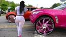 Veltboy314 - 2K18 StuntFest Block Party FULL VIDEO, Whips, Girls, Stuntin - Atlanta, GA