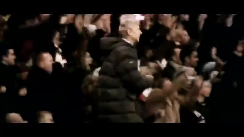 Арсен Венгер покидает Арсенал 720