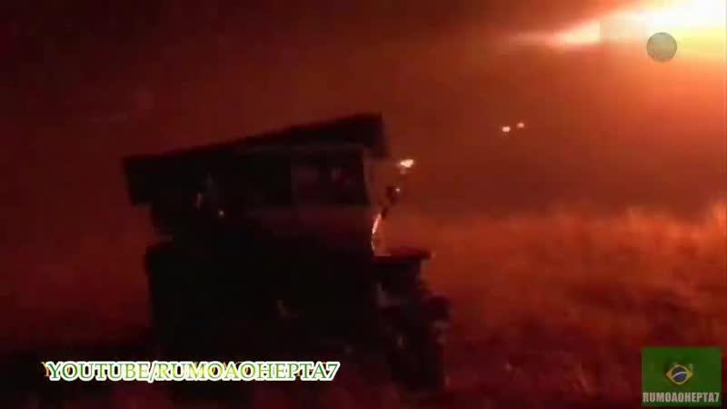 Russia Military Capability_ The Darkest Night - Вооруженные силы России - Russian Armed Forces 2019