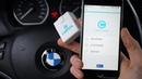 Teste ao Carista APP e leitor OBD numa BMW 318D de 2011