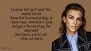 Taylor Swift, Brendon Urie - ME! (Lyrics) 🎵