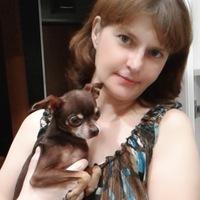 Галина Благова (казакова)