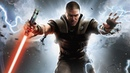 CGR Trailers - STAR WARS: THE FORCE UNLEASHED E3 Teaser Trailer
