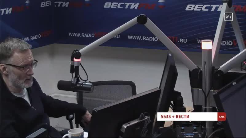 Василий Прозоров рассказал всю правду про СБУ. Железная логика с Сергеем Михеевым (25.03.19)