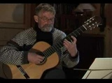 3 Pieces by Henry Purcell arr. Guitar