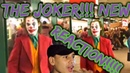 JOKER Movie 2019 FOOTAGE - Subway Joaquin Phoenix