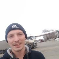Анкета Виктор Сальников