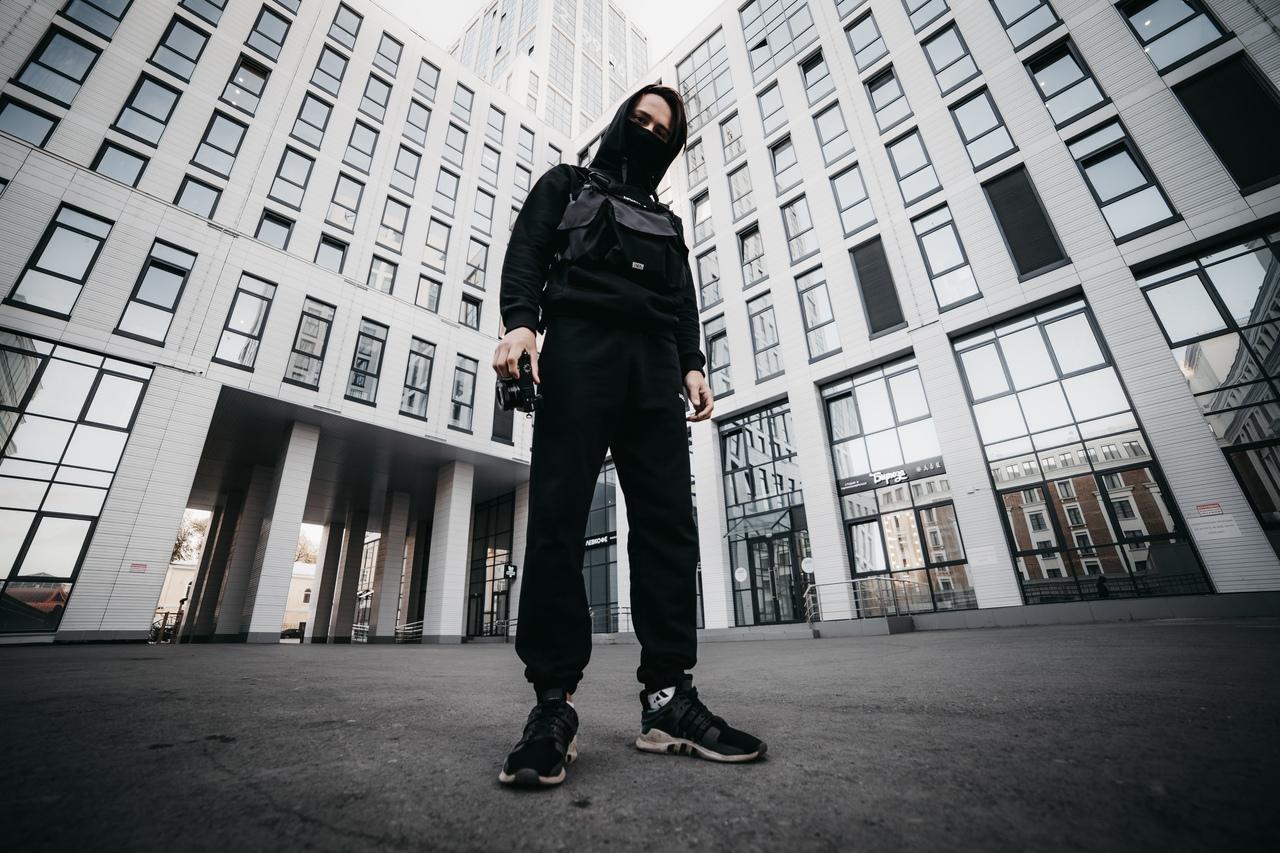 Данир Янгиров, Туймазы - фото №3