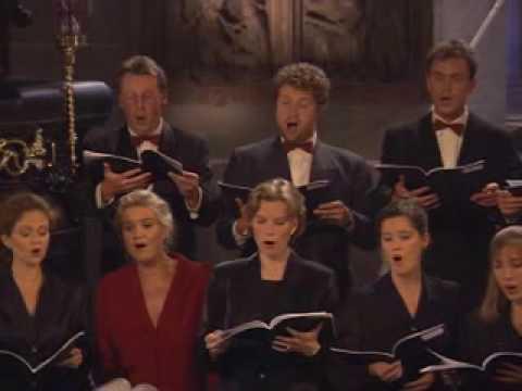 J S Bach cantata BWV 131 Ton Koopman Excerpt