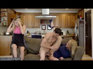 Brandi love, carolina sweets - [family, milf, incest, taboo, зрелые, инцест, mature, mom, creampie, teen, hardcore, big tits]