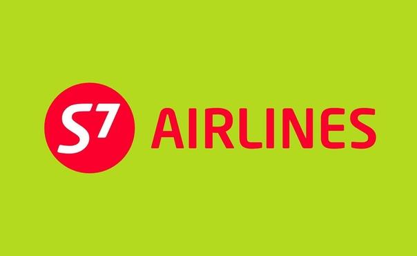 ❗Распродажа от S7 Airlines: прямые рейсы из Москвы и Питера в Европу от 8200 рублей туда-обратно