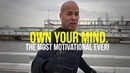 One of The Most Motivational Speeches Ever David Goggins Own Your Mind