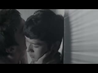 [Clip+] 〈QUEER MOVIE 20〉 HOT KISS 〈퀴어영화 20〉 캔디와