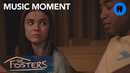 The Fosters Season 5 Episode 10 Music The Attic Sleepers Advice Freeform