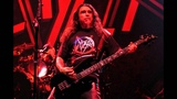 Slayer - Seasons in the Abyss (Bass and Drums Only)