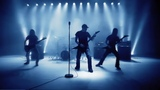 Parasite Inc. - The Pulse of the Dead (OFFICIAL VIDEO) German Melodic Death Metal