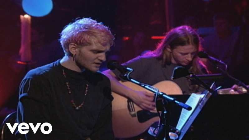 Alice In Chains Down in a Hole From MTV Unplugged