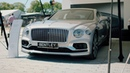 NEW Bentley Flying Spur: First Look | Sideways Sid