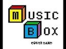 MUSIC BOX COVER BAND PROMO 2019