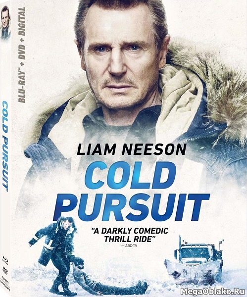 Снегоуборщик / Cold Pursuit (2019/BDRip/HDRip)