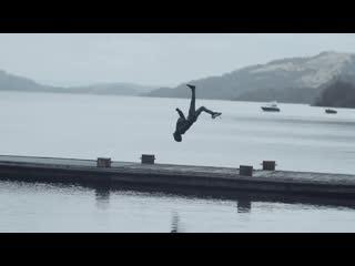 Scotland - mystic country