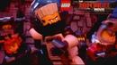ОСМАТРИВАЕМ ВУЛКАН 🏔 The Lego Ninjago Movie Videogame