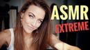ASMR Gina Carla 🐰 Mouth Sounds Ultra Sensitive Egg Eating Extreme Eating