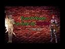 Euro- x1200 [OLD] Fhantom Ranger Game by KADIM