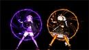 【MMD】フリィダムロリィタ/Freedom Lolita ゆかりあかり