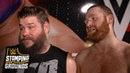 """Why Owens and Zayn """"make this show worth watching"""" WWE Exclusive"""