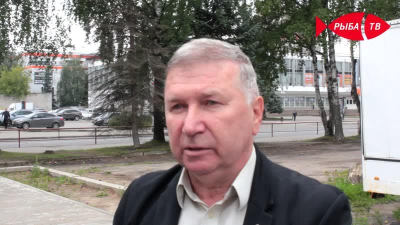 В Рыбинске освятили новую икону