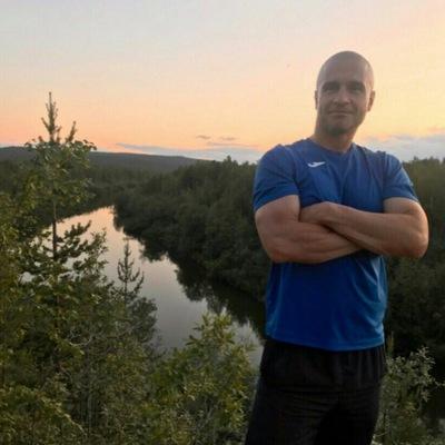 Алексей Дашевский