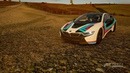 Forza Horizon 4| 600Hp 2015 BMW I8 Off-Road