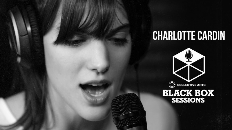 Charlotte Cardin - Dirty Dirty | Black Box Sessions