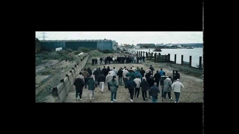 Green Street Hooligans, The Last Fight. NTO vs. GSE