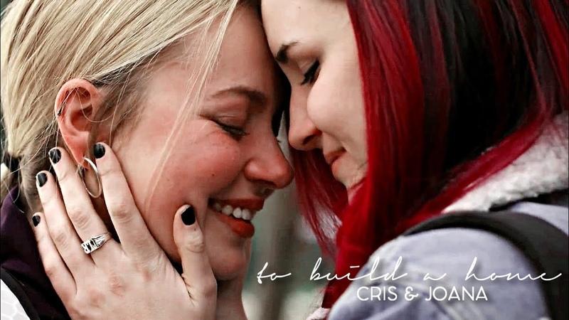 Cris joana | their story [2x01-2x10]