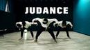 JUDANCE TEAM GIRLS HIP HOP CHOREO MIX DANCE PRACTICE