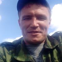 Анкета Александр Беломестнов