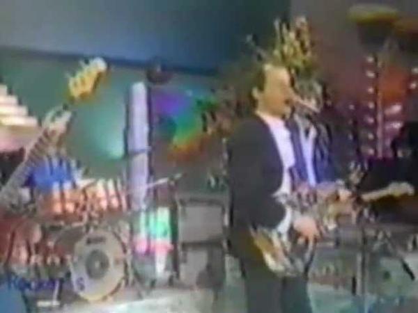 Dire Straits - Sanremo Italian song festival 1981