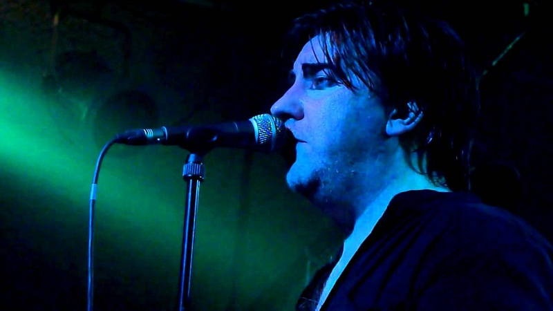 Regenesis playing Suppers Ready live at Bilston on 18 October 2012