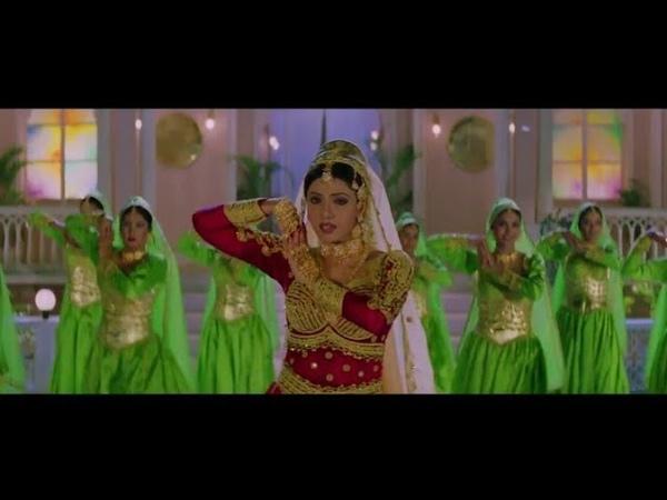 Tum To Pardesi Ho_ Mehndi((1998)) Rani Mukherjee_ Faraaz Khan_Video
