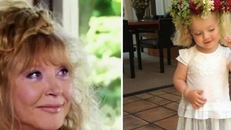 Донором Пугачевой оказалась ее дочь Орбакайте!