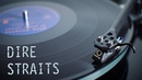 DIRE STRAITS Fade To Black The Bug