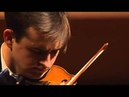 William Hagen Saint Saens Introduction et Rondo Capriccioso 2015 Queen Elisabeth Competition