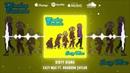 Eazy Mac ft Brandon Taylor - Dirty Diana (Official Audio)