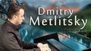Волшебные Романтические мелодии для души Дмитрий Метлицкий /Collection of beautiful music